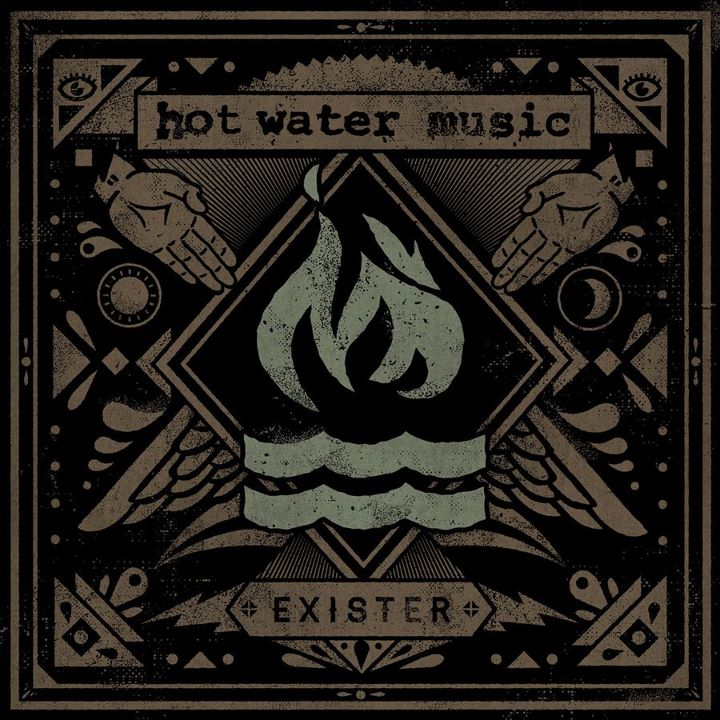 hwmexistercover Check Out: Hot Water Music   Exister