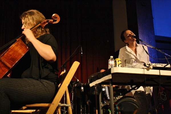 img 2377 e1337443500471 Live Review: Emily Wells at the Swedish American Hall in San Francisco (5/17)