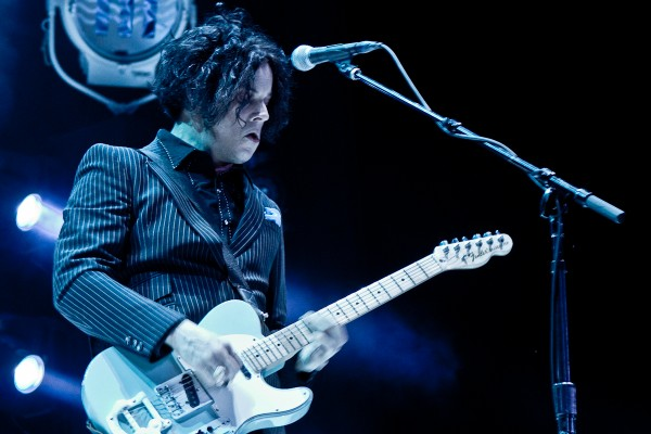 jack white 6 e1338281050682 The 20 Most Restless Acts in Music Today