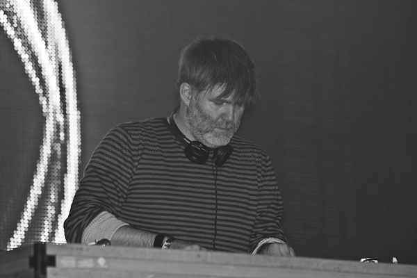 james murphy Festival Review: CoS at Sasquatch! 2012
