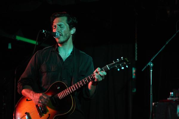 jbmlitowitz Live Review: Damien Jurado, JBM at D.C.s The Black Cat (5/21)