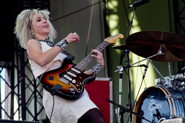 joy formidable Festival Review: CoS at Sasquatch! 2012