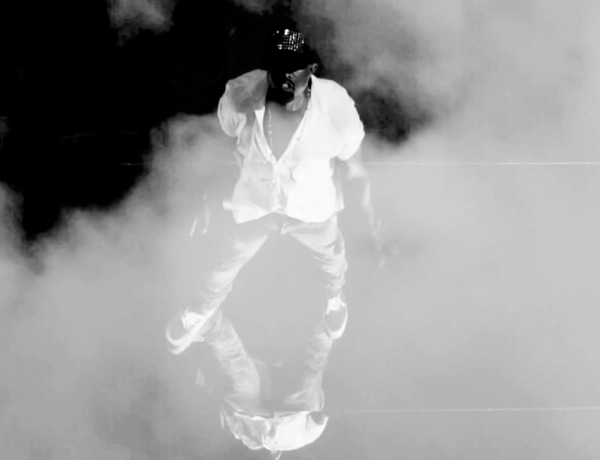 kanye lost in the world Video: Kanye West   Lost in the World