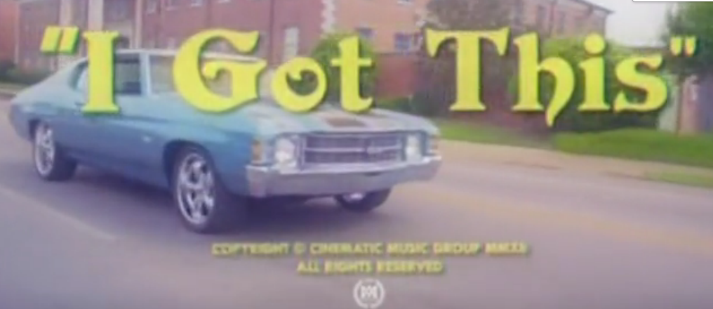 kritgothisvid main Video: Big K.R.I.T.   I Got This