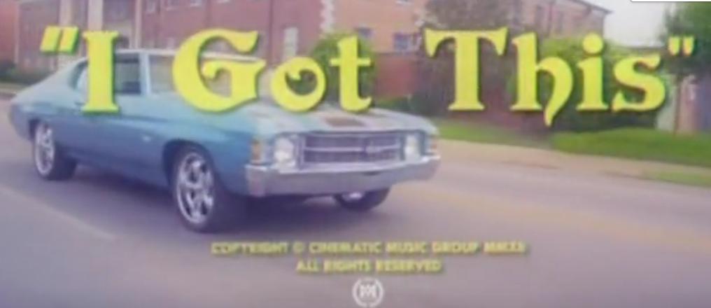 kritgothisvid main Video: Big K.R.I.T.   I Got This
