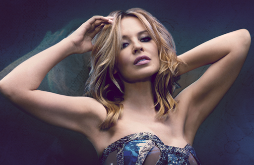 kylie 2012 Kylie Minogue to release greatest hits album