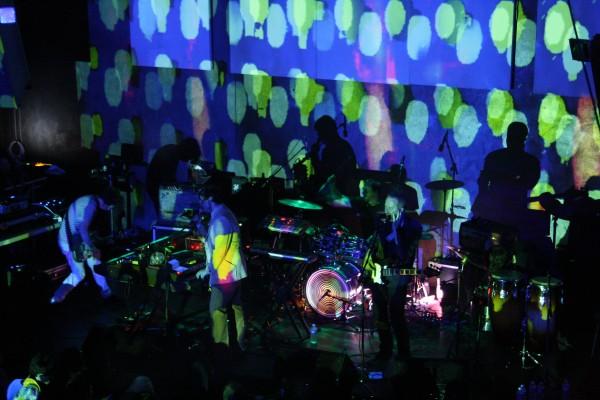 lumerians1 e1337056103149 Live Review: Black Moth Super Rainbow at San Franciscos 1015 Folsom (5/11)