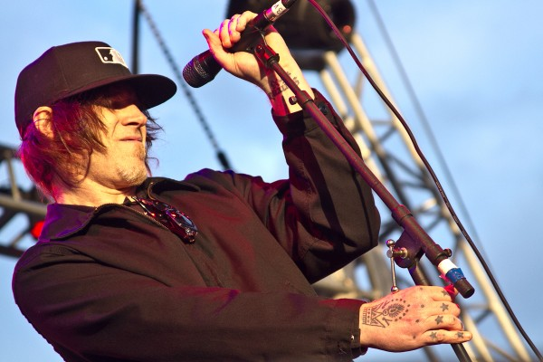 mark lanegan 2 e1338250962731 Festival Review: CoS at Sasquatch! 2012