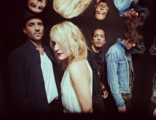metric 2012 Metric announces U.S. tour