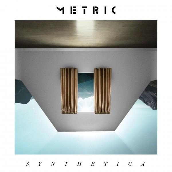 metric synthetica Stream: Metric   Synthetica