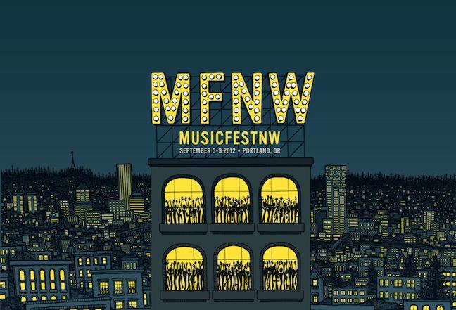 musicfest nw Musicfest NW 2012 taps Passion Pit, Girl Talk, Beirut, Dinosaur Jr.
