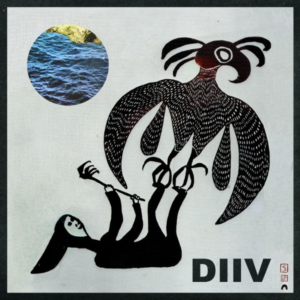 newdiivcover e1336748161836 Dive changes name to DIIV, shares new single