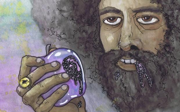 reggie watts feat e1337202738513 Interview: Reggie Watts