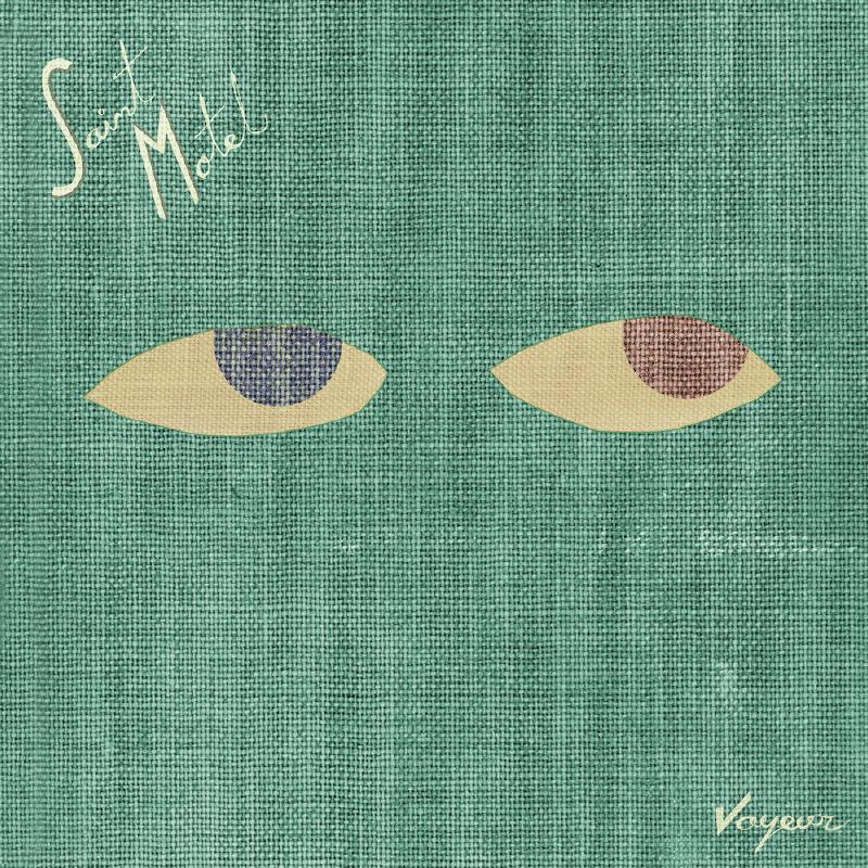 saintmotel Check Out: Saint Motel   1997 (CoS Premiere)