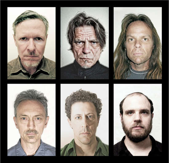 New Music: Swans   The Apostate (10 minute edit)