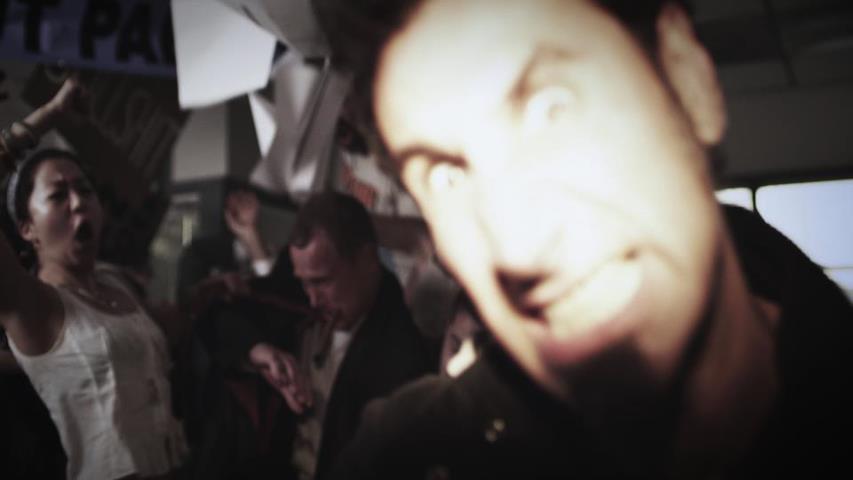 tankian figurevid main Video: Serj Tankian   Figure It Out