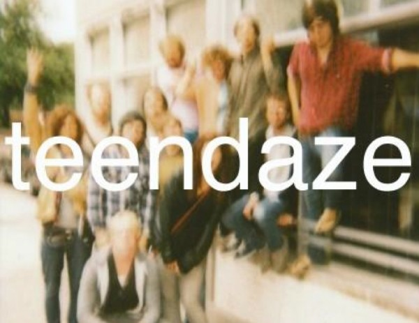 Spotifly Playlist: Teen Daze