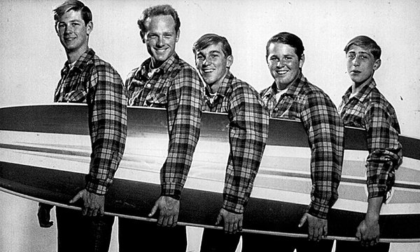 thebeachboys1962 Interview: Al Jardine and David Marks (of The Beach Boys)