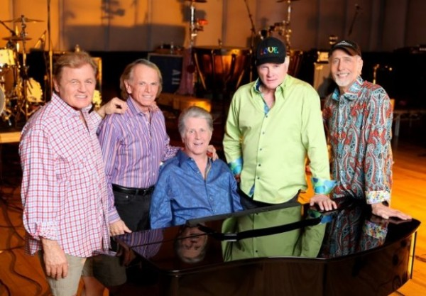 thebeachboys2012 e1338266301220 Interview: Al Jardine and David Marks (of The Beach Boys)