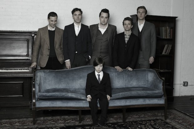 thewalkmen2012 e1337810797832 Interview: Pete Bauer (of The Walkmen)