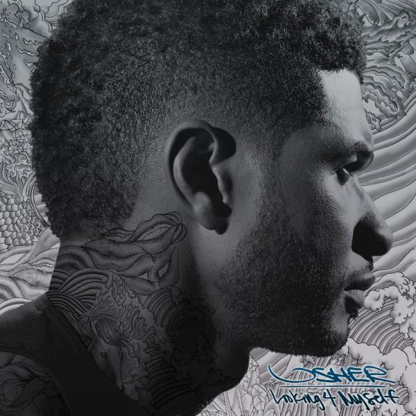 usher looking 4 myself e1336007503897 Usher reveals Looking 4 Myself artwork, tracklist