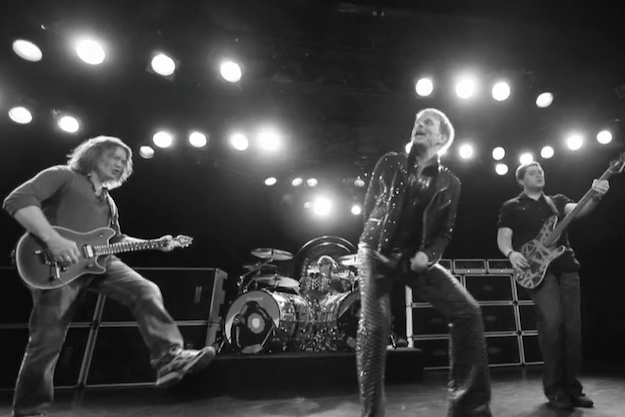 van halen Van Halen postpones upcoming tour dates