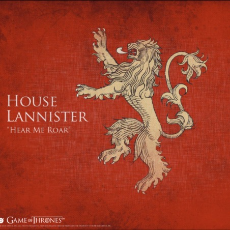 winter is  coming etc thumb Check Out: The National   The Rains of Castamere