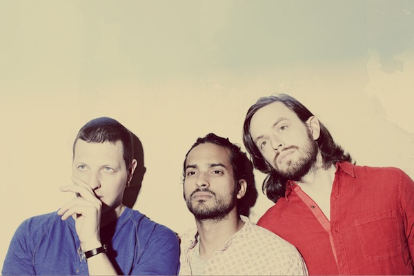 yeasayer 2012 Yeasayer announces new album: Fragrant World