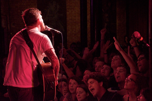 adam green 6 Live Review: Anthony Green, The Dear Hunter at Pawtuckets The Met (6/29)
