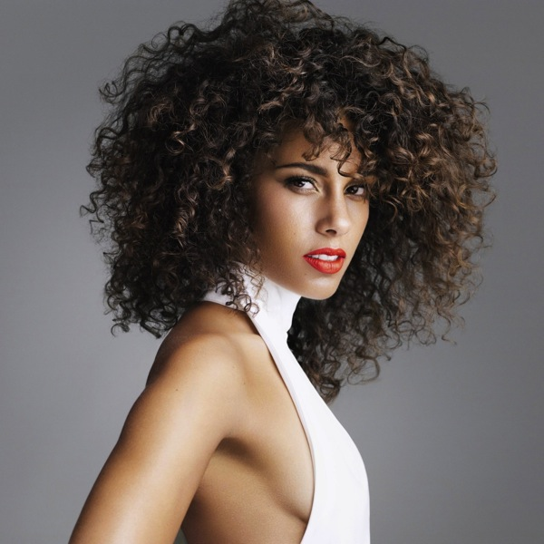 alicia keys New Music: Alicia Keys   New Day
