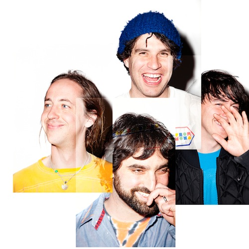 animal collective 2012 Animal Collective announces North American tour