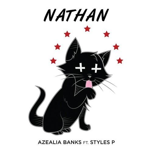 azealia banks nathan New Music: Azealia Banks   Nathan