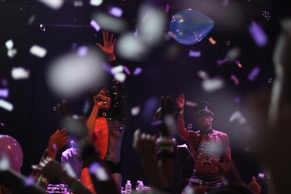 azealiabanks2012zonenashvili Live Review: Azealia Banks at New Yorks Bowery Ballroom (6/3)