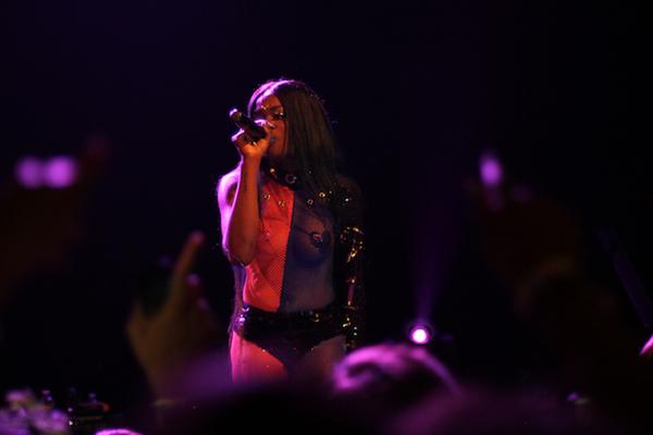 azealiabanks2012zonenashvili2 Live Review: Azealia Banks at New Yorks Bowery Ballroom (6/3)