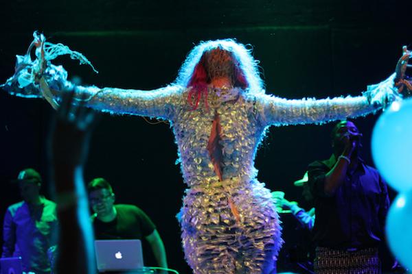 azealiabanks2012zonenashvili3 Live Review: Azealia Banks at New Yorks Bowery Ballroom (6/3)