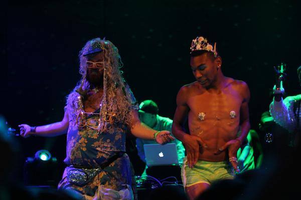 azealiabanks2012zonenashvili4 Live Review: Azealia Banks at New Yorks Bowery Ballroom (6/3)