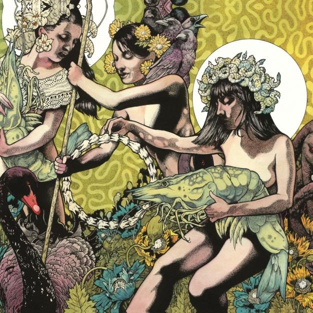 baroness art 2 626x626 Interview: Allen Blickle (of Baroness)