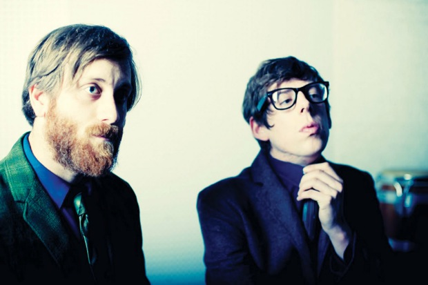 black keys feat The 20 Most Restless Acts in Music Today