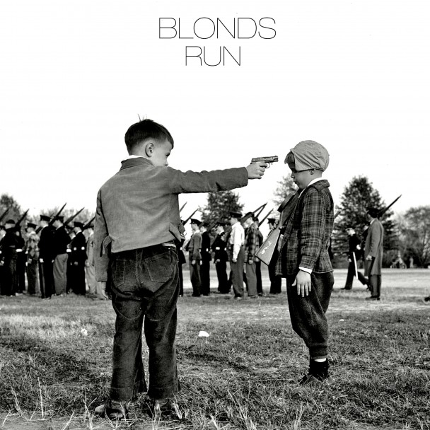blonds run 608x608 Top 10 mp3s of the Week (6/8)