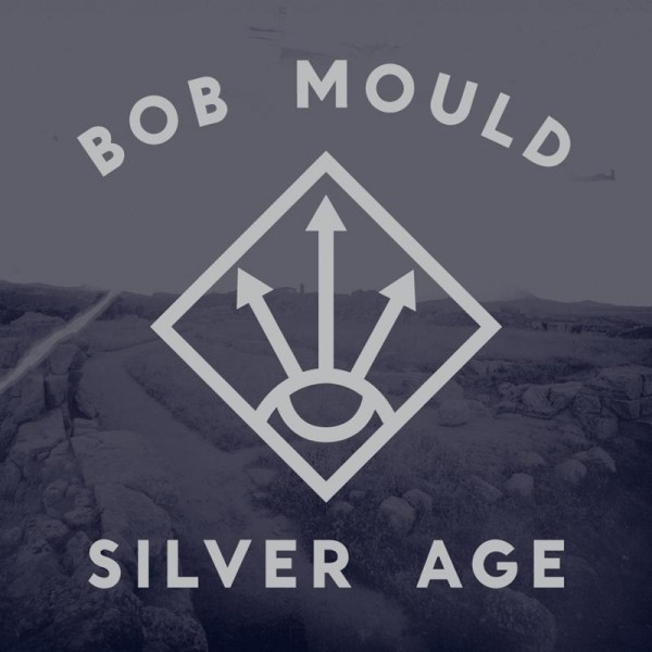 bobmouldsilverage e1338999278902 Bob Mould announces new album: Silver Age
