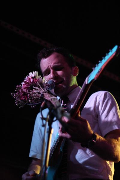 conveyor6 Live Review: Conveyor, Spanish Prisoners at NYCs Mercury Lounge (6/28)