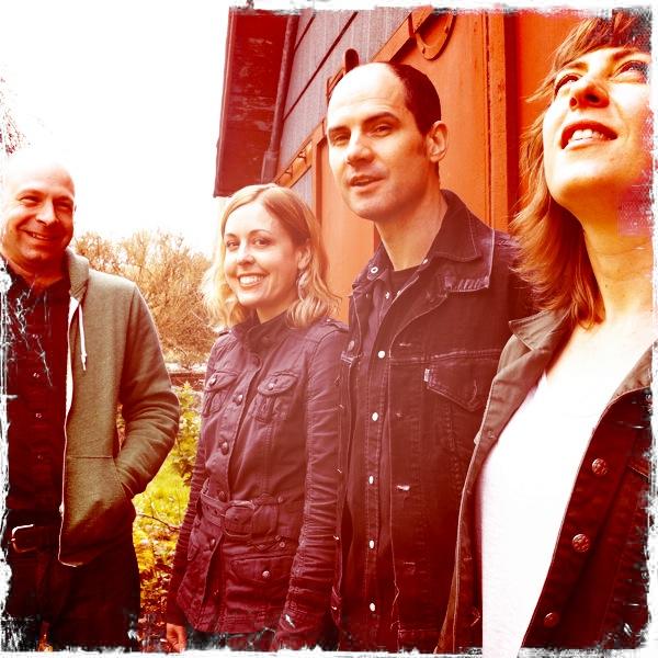 corin tucker band Corin Tucker announces new album: Kill My Blues