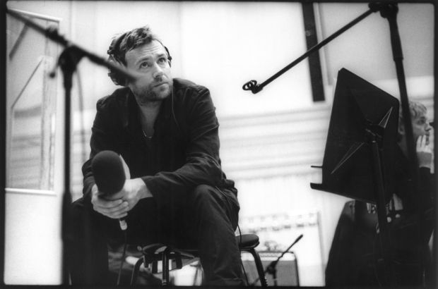 damon albarn feat The 20 Most Restless Acts in Music Today