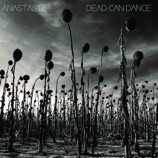 dead can dance anstasis New Music: Dead Can Dance   Anastasis