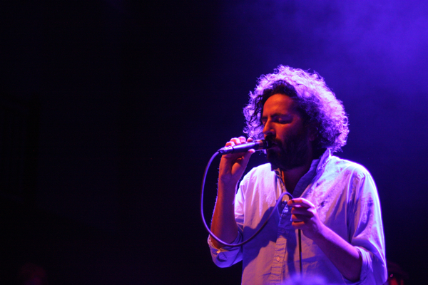 destroyerlitowitz20121 Live Review: Destroyer, Sandro Perri at DCs 9:30 Club (6/16)