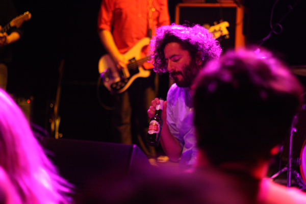 destroyerlitowitz20122 Live Review: Destroyer, Sandro Perri at DCs 9:30 Club (6/16)