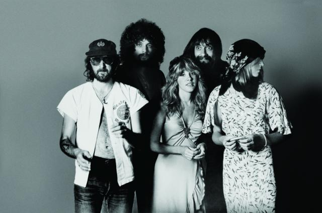 fleetwood mac Fleetwood Mac tribute album features MGMT, The Kills, Antony Hegarty, and more