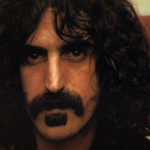 frank zappa Frank Zappas catalog to be reissued