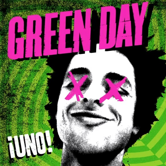 green day uno Green Day discusses album trilogy