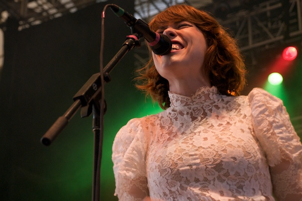 grouplove 8 In Photos: Cake, Two Door Cinema Club at WFNXs Seaport Six in Boston (6/14)